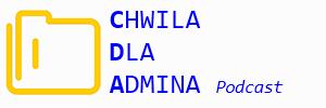 Logo for Chwila Dla Admina